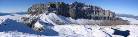 Habitat Gypaète